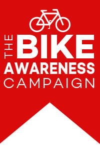 bike awareness campaign